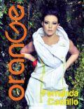 Orange Magazine [Mexico] (March 2012)