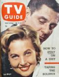 TV Guide Magazine [United States] (11 July 1959)