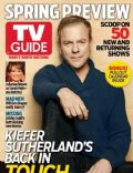 TV Guide Magazine [United States] (5 March 2012)