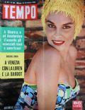 Tempo Magazine [Italy] (16 September 1958)