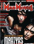 Mad Movies Magazine [France] (August 2008)