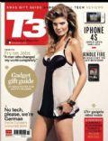 T3 Magazine [United Kingdom] (December 2011)
