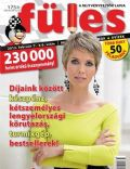 Fules Magazine [Hungary] (7 February 2012)