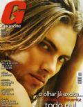 G Magazine [Brazil] (September 2009)
