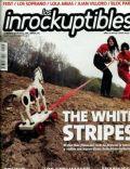 les inrockuptibles Magazine [Argentina] (July 2007)