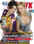 TV Zaninik Magazine [Greece] (7 November 2008)