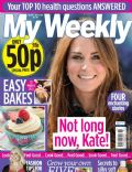 My Weekly Magazine [United Kingdom] (30 April 2013)