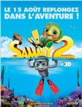 Sammy's Adventures 2