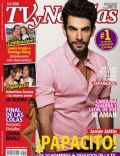 TV Y Novelas Magazine [Colombia] (3 June 2011)