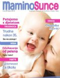 Mamino Srce Magazine [Croatia] (June 2010)
