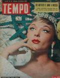 Tempo Magazine [Italy] (15 October 1953)