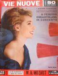 Vie Nuove Magazine [Italy] (19 December 1959)