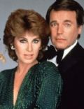 Robert Wagner and Stefanie Powers