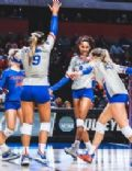 NCAA Division I Women's Volleyball Tournament