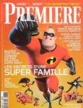 Premiere Magazine [France] (November 2004)