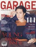 Garage Magazine [Philippines] (February 2012)