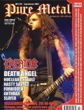 Pure Metal Magazine [Poland] (February 2008)