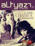 altyazi Magazine [Turkey] (November 2010)