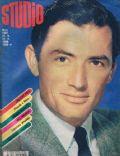 Studio Magazine [Yugoslavia (Serbia and Montenegro)] (21 October 1988)