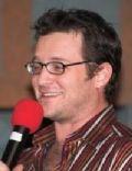 Jonathan M. Woodward