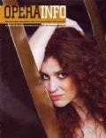Opera Info Magazine [Croatia] (December 2007)