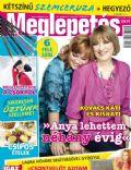 Meglepetés Magazine [Hungary] (10 February 2011)