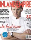 Inland Empire Magazine [United States] (August 2009)