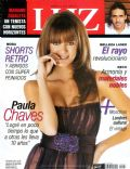 Luz Magazine [Argentina] (2 July 2006)