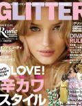 Glitter Magazine [Japan] (June 2012)