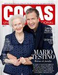 Cosas Magazine [Peru] (12 January 2012)