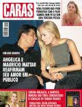 Caras Magazine [Brazil] (11 June 1999)