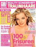 Bravo Girl Magazine [Germany] (May 2005)