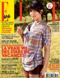 Elle Magazine [France] (23 July 2010)