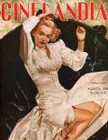 Cinelandia Magazine [Argentina] (August 1940)