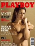 Playboy Magazine [Netherlands] (October 2007)