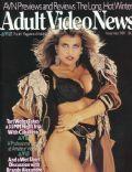 Adult Video News Magazine [United States] (November 1989)