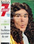 Télé 7 Jours Magazine [France] (9 May 1970)
