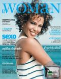 Lux Woman Magazine [Portugal] (July 2010)