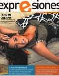 Expresiones Magazine [Ecuador] (6 April 2011)