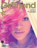 Girlfriend Magazine [Australia] (March 2011)