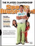 Sports Illustrated Magazine [United States] (5 May 2009)