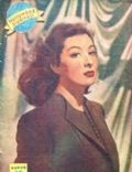 Hollywood Dünyasi Magazine [Turkey] (January 1944)