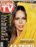 Guida TV Magazine [Italy] (13 September 2009)