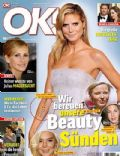 OK! Magazine [Germany] (3 May 2012)
