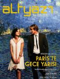 altyazi Magazine [Turkey] (September 2011)