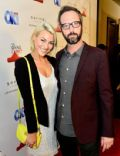 Erin Darling and Tom Green