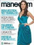 Manequim Magazine [Brazil] (June 2008)