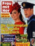 Frau Mit Herz Magazine [Germany] (25 June 2012)