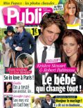 Public Magazine [France] (2 December 2011)
