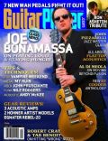 Guitar Player Magazine [United States] (April 2009)
